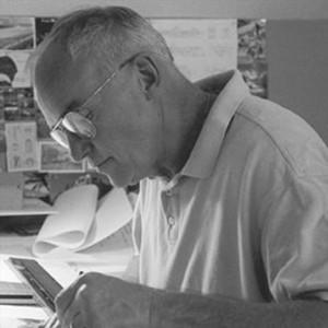 David D. Coffin, AIA