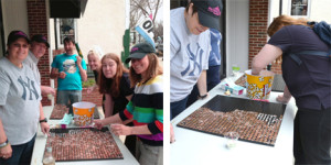 Penny Panel Party Pics!