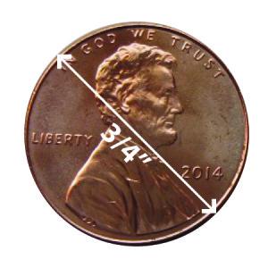 2014 penny