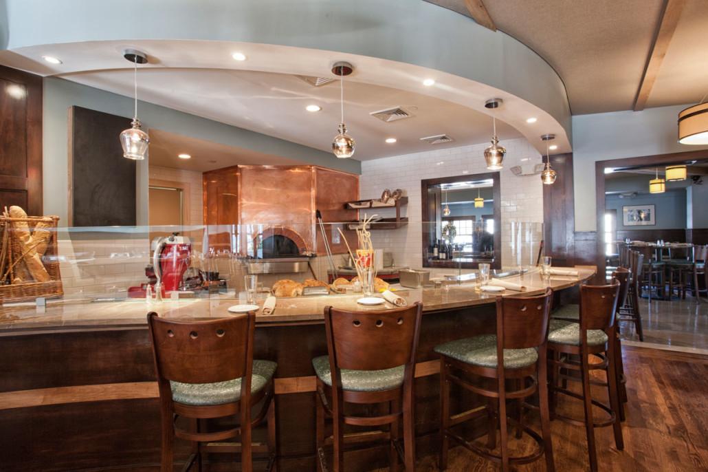 Gallo restaurant doyle coffin architecture ridgefield ct for Adam broderick salon ridgefield