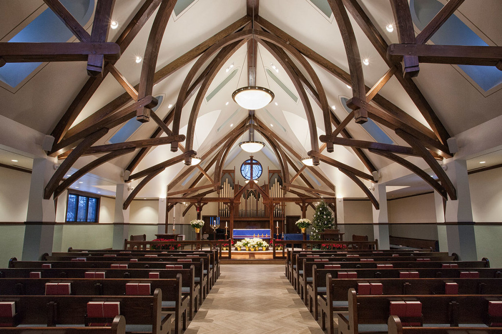 Saint Andrew S Doyle Coffin Architecture Ridgefield Ct