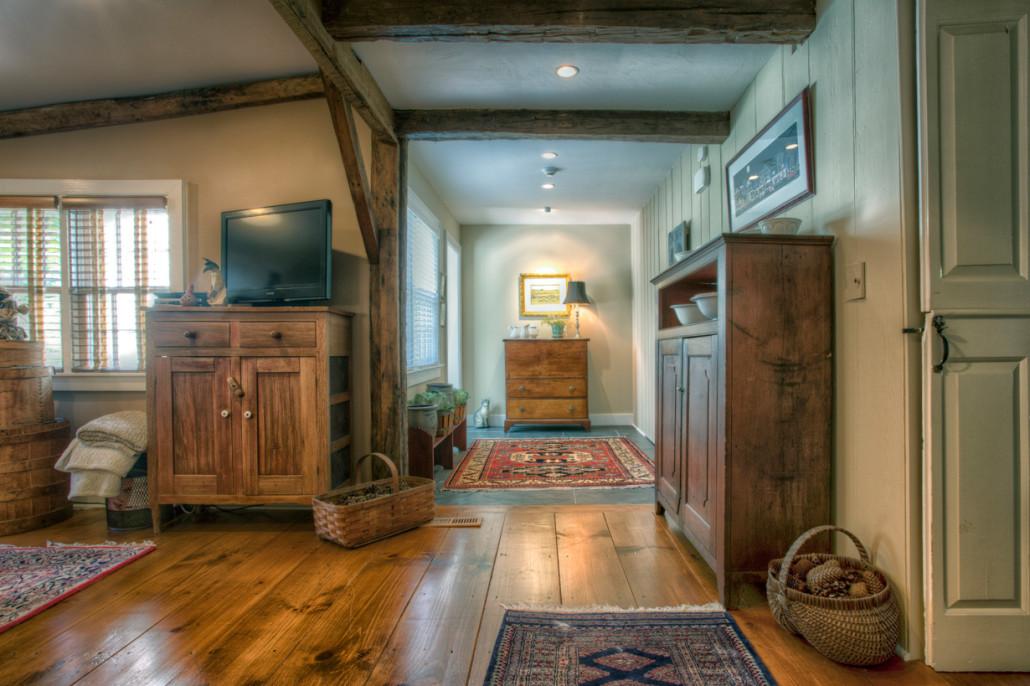 Greek Revival – Doyle Coffin Architecture | Ridgefield, CT