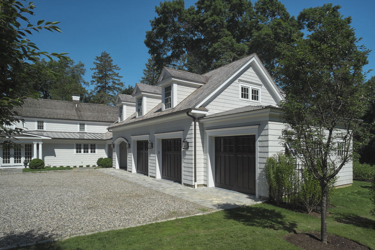 North Street Colonial Page 7 Doyle Coffin Architecture Ridgefield Ct